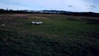 Полёты радиоуправляемых авиамоделей. г Комсомольск-на-Амуре(Товарищеская встреча., 2013-09-25T06:15:38.000Z)