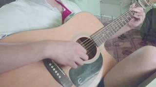 Ngại yêu - Khắc Việt - Guitar cover