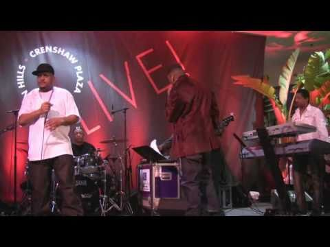 Ginuwine Performs 'My Whole Life Has Changed' @ BHCP Live! (Part 9)