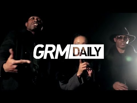 Swiss - So Solid [Music Video] | GRM Daily