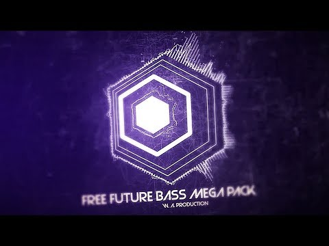 Free Future Bass Mega Pack | Xfer Serum Presets, Drums & Melodies