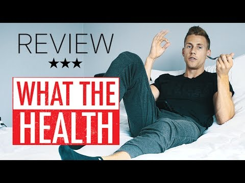WHAT THE HEALTH - Documentary Review (the truth)