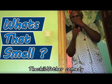 Smelly Shoes | St.lucia comedy | Kahlil Mangroo