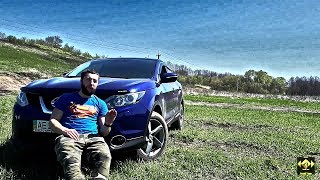 Nissan Qashqai 1.6 diesel