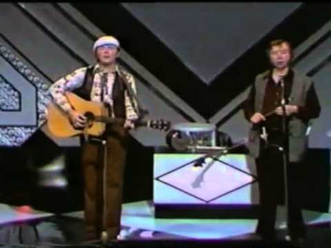 Liam Clancy & Tommy Makem - The Parting Glass