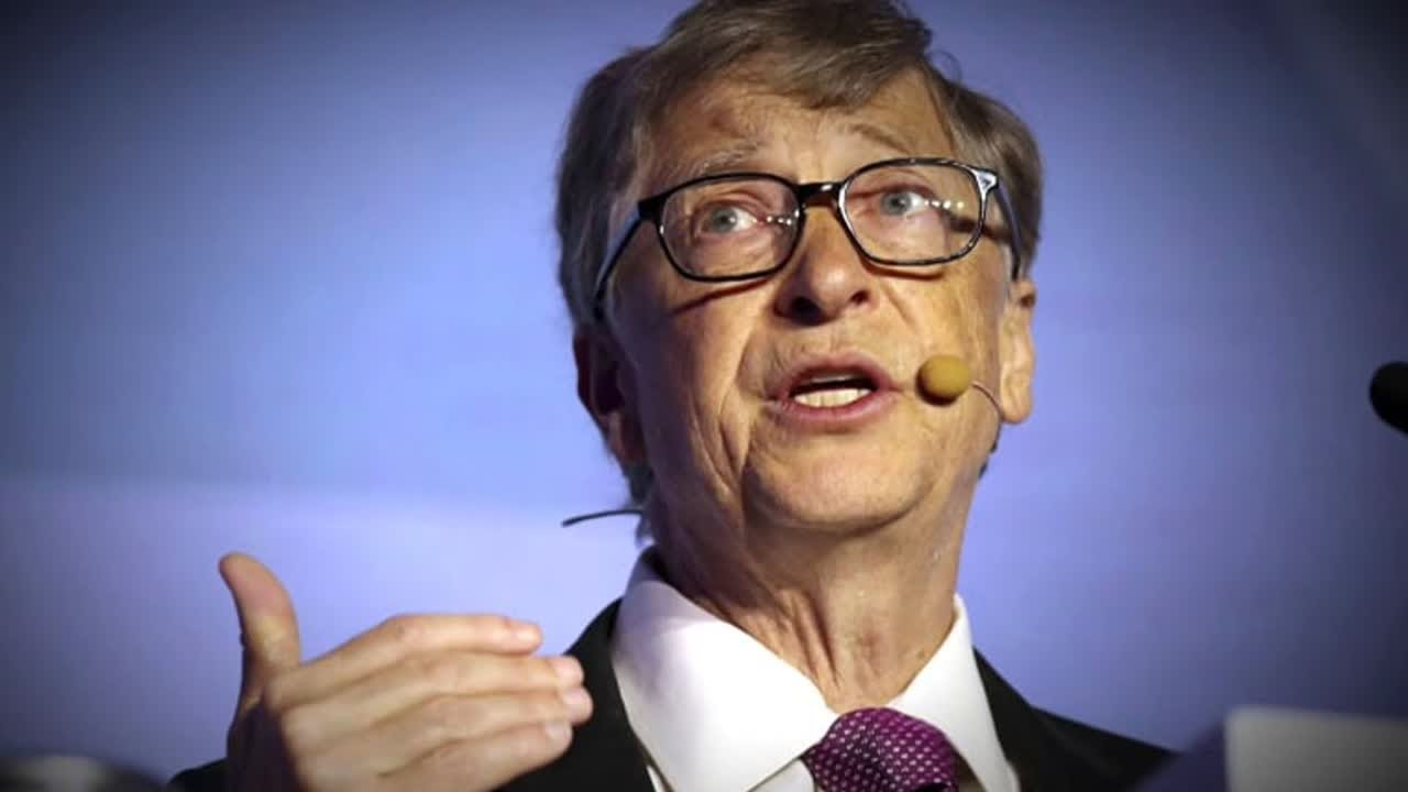 Bill Gates' reputation could be clouded by reports about his personal ...