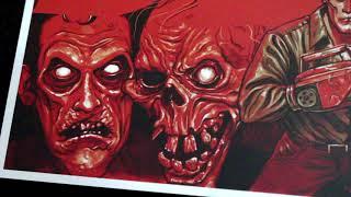 Evil Dead 2 Vinyl Review