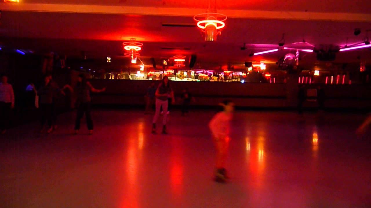 Roller Skating Worcester