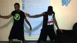 Sponge Bob Ghetto Theme Song Remix Dance (New)