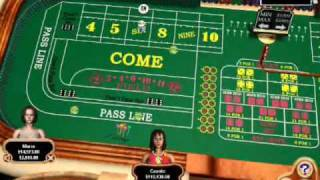 Bicycle Casino (PC): Part 1
