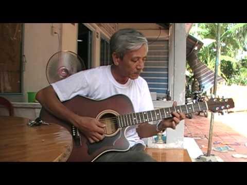 Thu Vàng (Cung Tiến) on Guitar Instrumental