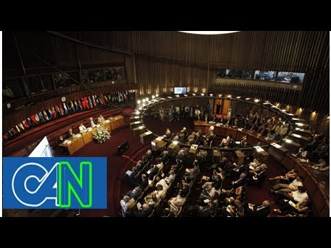 UN News - UN regional forum for Latin America and Caribbean marks 70th anniversary
