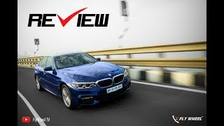 BMW 530 D   Flywheel Review