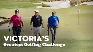Victoria's Greatest Golfing Challenge (FULL VERSION)