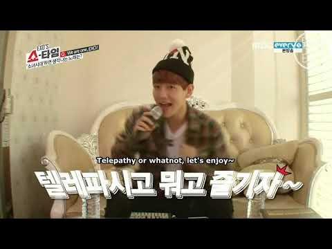 EXO Showtime Episode 11 [ENGSUB]