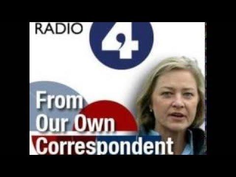 BBC Radio 4 FOOC 7, 2017: Mandela: five correspondents stories