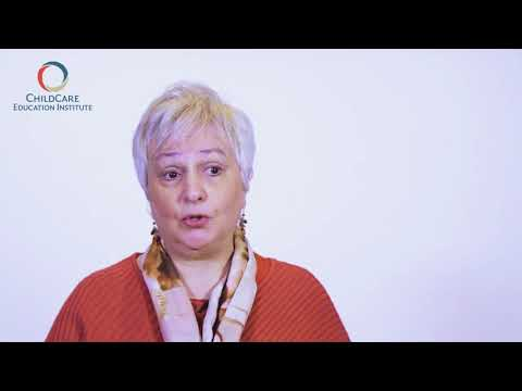 Rae Pica - The Importance of Movement in Early Childhood Education