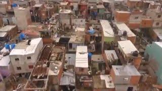 Se Activó El Protocolo Detectar En Barrios Vulnerables Del Amba