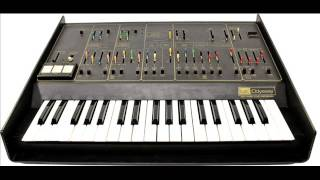 SESION TECHNOPOP 80S MIXED BY DAVID CASANI