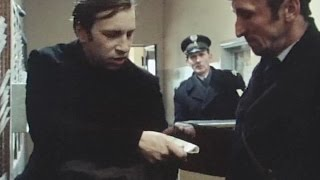 ПокойHD-польское кино,запрещенное 4года /The Calm/Spokój(1980)