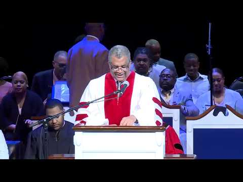 Rankin Chapel Live Stream - Easter Sunday [Rev. Dr. Otis Moss]