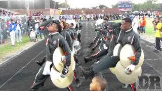 FUNK TRAIN- Belaire High School (2015)