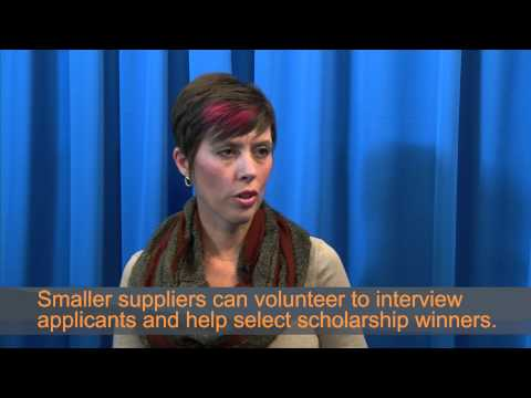 Suppliers & Charities: A Natural Partnership in the Natural State