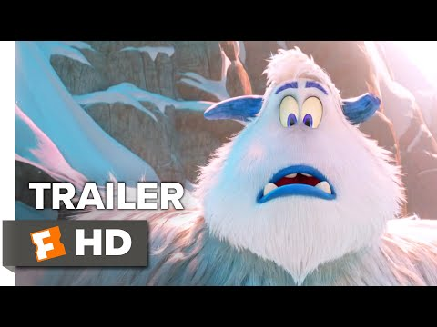 smallfoot-trailer-#1-(2018)-|-movieclips-trailers
