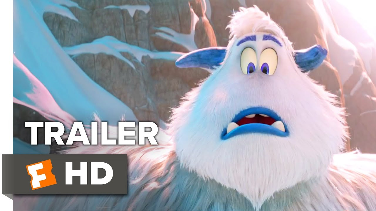 Download Smallfoot Trailer #1 (2018) | Movieclips Trailers