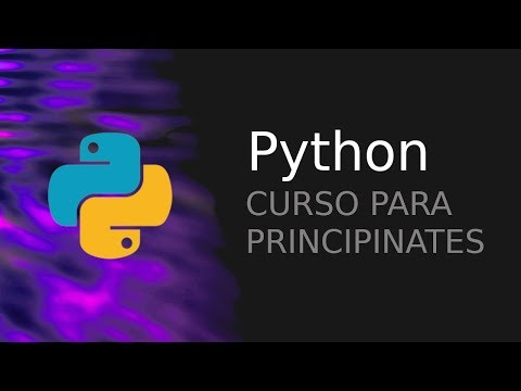 Curso Python Para Principiantes