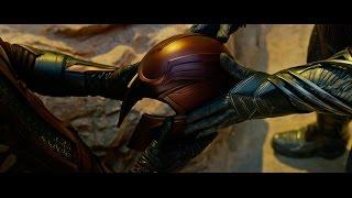 X  Men Apocalypse | Gives Magneto His Helmet
