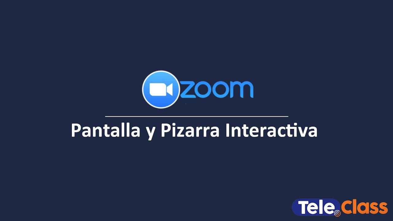 Consejos para tu clases por Zoom: Parte 2