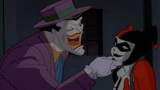 Harley Quinn! My Love! I Came For You!
