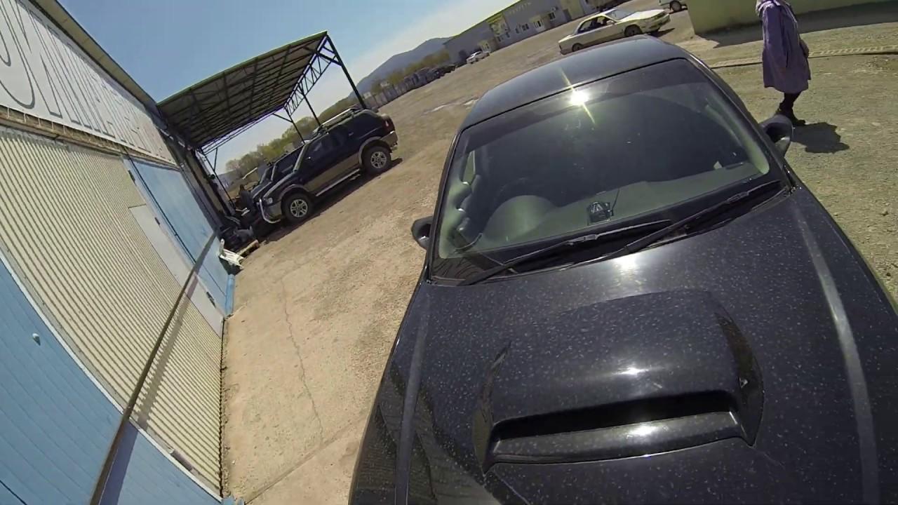Тестим топливный регулятор - Subaru Legacy BL5 EJ20Y рестайл мкпп