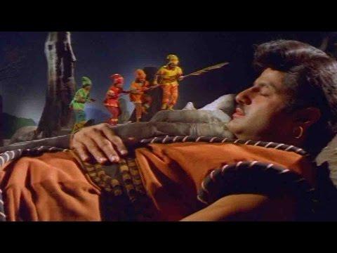 Bala Krishna Best Comedy Scene || Bhairava...
