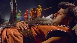 Bala Krishna Best Comedy Scene || Bhairava Dweepam Movie
