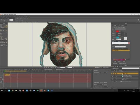 Effective animation production with Moho Pro