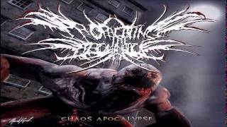 Propagating the Abomination - Chaos Apocalypse (FULL ALBUM)