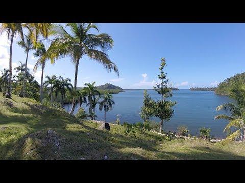 Bahía de Taco • Parque Nacional Alejandro Humboldt – by Villa Paradiso Baracoa