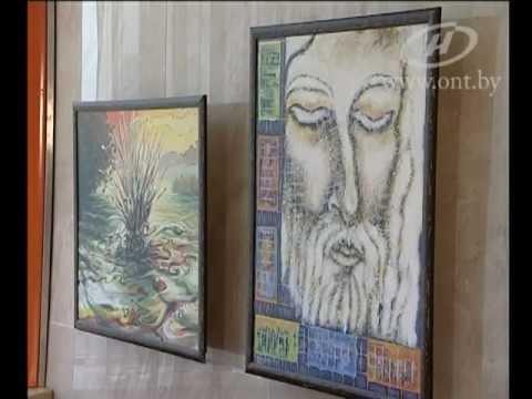 Bealrusian Bienalle: beautiful art exibition in Minsk, June 2012