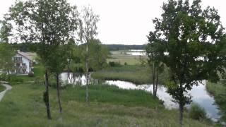 Naturschutzgebiet Osterseen