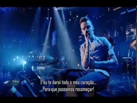 One Direction - Over Again [Videoclip Legendado PT/BR]