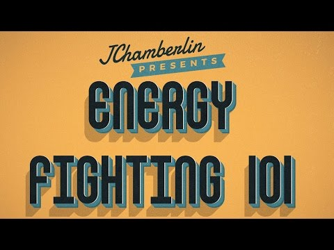 War Thunder Guide - Energy Fighting 101