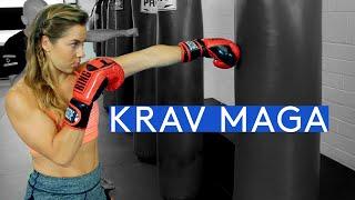 Why This Krav Maga Self-Defense Class Is 60% Women | Be A Bada…