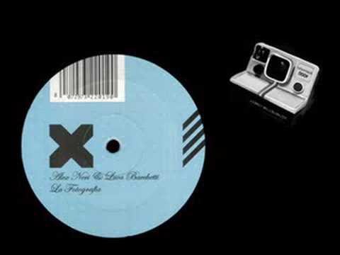 Alex Neri & Luca Bacchetti -La Fotografia (Main Mix)