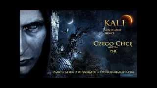 13. Kali - Czego chcę (prod. PSR)