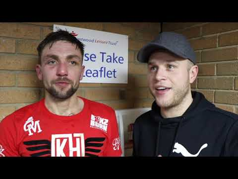 'IF I KEEP MY MRS & PAY MY MORTGAGE EARNING FROM BOXING - IM A LUCKY MAN ' - KAAN HAWES & OLLY MURS Mp3