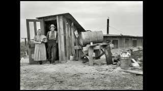 Dave Van Ronk  -  Pastures of Plenty
