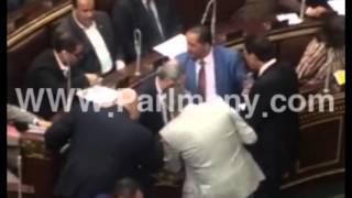 بالفيديو.. طلبات النواب للوزراء خلال جلسات البرلمان عرض مستمر