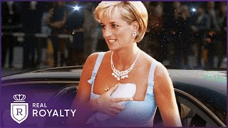 Diana's Collection Of Treasures | Diana: Her Life Through Jewels  | Real Royalty